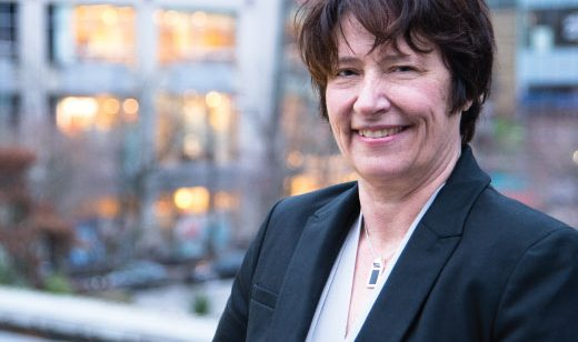 Joan Braun - lawyer, Mediator, Consultant